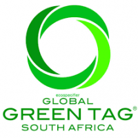 Global Green tag SA logo