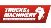 Trucks and Machinery