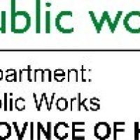 DepartmentofPublicWorksKZN