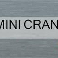 Spider Mini Cranes