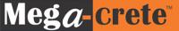 Mega Crete logo