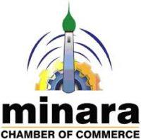 Minara logo