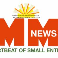 SMME news logo