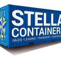Stella Shipping logo