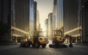 VOLVO CE ELECTRIC MACHINES NOW AVAILABLE FOR PRE-BOOKING