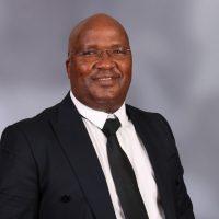 Charles Nduku President of Council